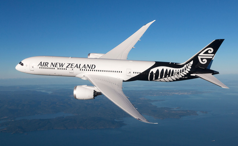 air new zealand to resume seasonal christchurch